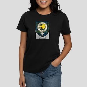 CampbellCBT Women's Dark T-Shirt