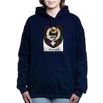 CarnegieCBT.jpg Women's Hooded Sweatshirt