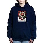 ChisholmCBT Women's Hooded Sweatshirt