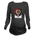 ChisholmCBT Long Sleeve Maternity T-Shirt