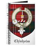 ChisholmCBT Journal