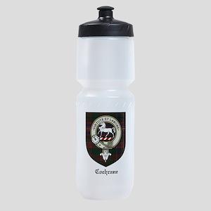 CochraneCBT Sports Bottle