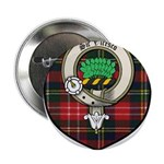 Christie Clan Badge Tartan 2.25