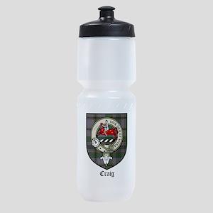 CraigCBT Sports Bottle