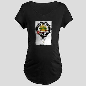 Douglas Maternity Dark T-Shirt