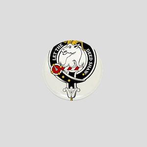 Fleming Mini Button