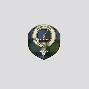 GunnCBT Mini Button