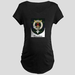 GordonCBT Maternity Dark T-Shirt