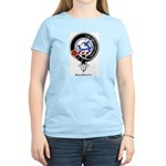 Galbraith.jpg Women's Light T-Shirt