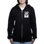 Galloway Women's Zip Hoodie