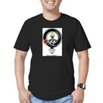 Galloway Men's Fitted T-Shirt (dark)