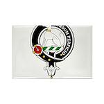 Hunter.jpg Rectangle Magnet (100 pack)