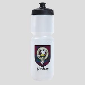LindsayCBT Sports Bottle