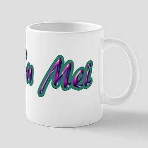 Bai Fu Mei Mug