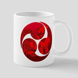 tomoe Mug
