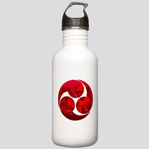 tomoe Stainless Water Bottle 1.0L