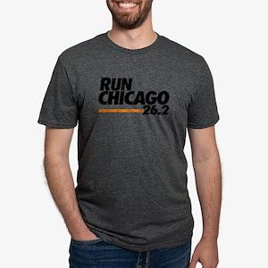 Run Chicago 26.2 T-Shirt