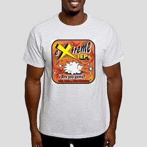 Extreme IEPs Light T-Shirt