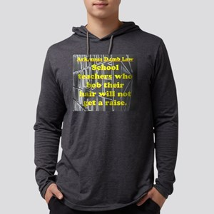 Arkansas Dumb Law 003 Long Sleeve T-Shirt
