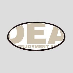 DEA Drug Enjoyment Agency Patches