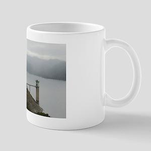 gordon river hydro station Mug