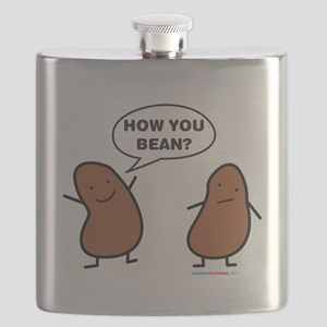How You Bean? Flask