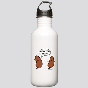 How You Bean? Water Bottle