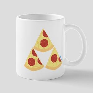 Pizza Triforce Mugs