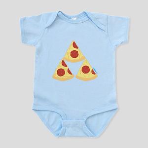 Pizza Triforce Body Suit