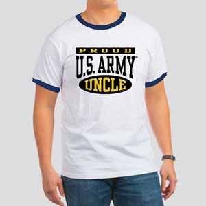 Proud U.S. Army Uncle Ringer T