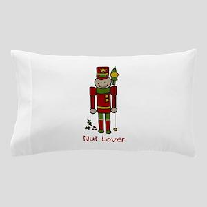 Nut Lover Pillow Case