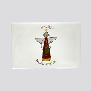Miracle Angel Magnets