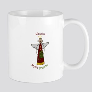 Miracle Angel Mugs