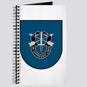 19th Special Forces Journal