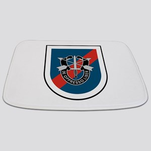 20th Special Forces Bathmat