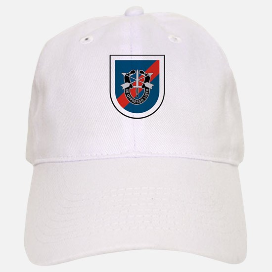 20th Special Forces Baseball Baseball Cap