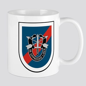 20th Special Forces Mug