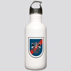 20th Special Forces Stainless Water Bottle 1.0L