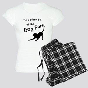 Dog Park Women's Light Pajamas