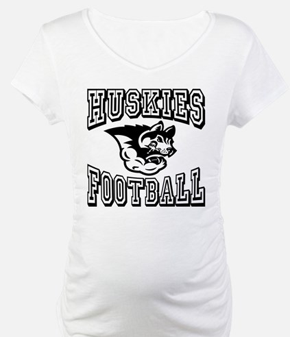 Huskies Football Shirt
