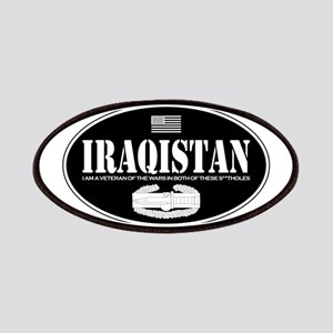Iraqistan CAB Patches