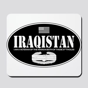 Iraqistan CAB Mousepad