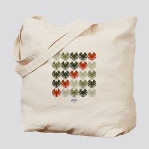 Agents of Shield Tote Bag