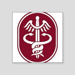 SSI - U.S. Army Medical Command (MEDCOM) Sticker