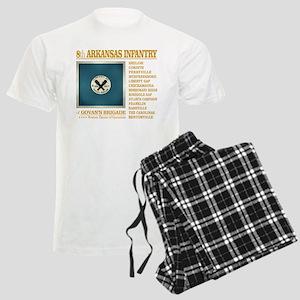 8th Arkansas Infantry (BH2) Pajamas