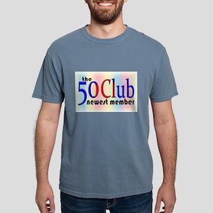 The 50 Club T-Shirt
