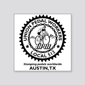 Local 512 - Austin Sticker