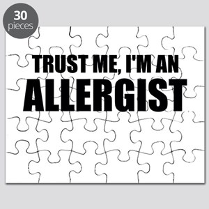 Trust Me, Im An Allergist Puzzle