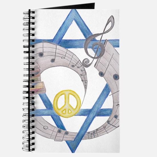 Peace Beats Journal