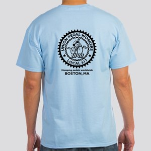 Local 617 - 2-Sided Light T-Shirt